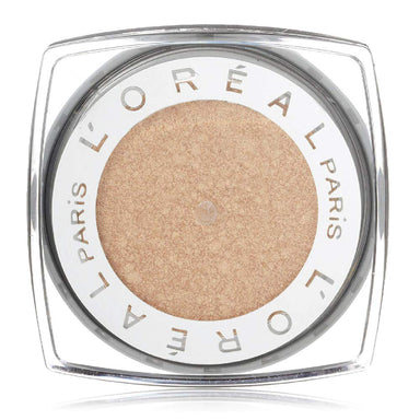 L'Oreal Paris Infallible 24 HR Eye Shadow, Eternal Sunshine, 0.12 Ounces