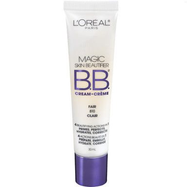 L'Oreal Paris Magic Skin Beautifier BB Cream 810 Fair
