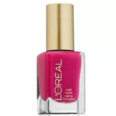 L'Oreal Paris Colour Riche Nail, Members Only, 0.39 Ounces