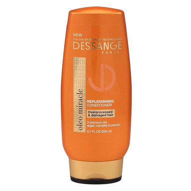 Dessange Paris Oleo Miracle Replenishing Conditioner- 6.7 Oz