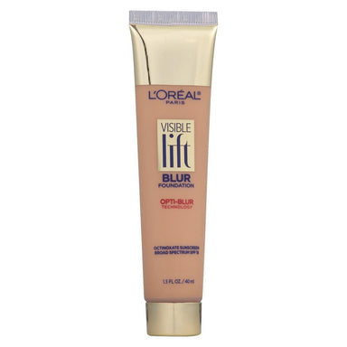 L'Oreal Paris Visible Lift Blur Foundation, 40 ml