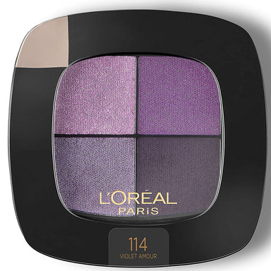 L'Oreal Paris Colour Riche Eyeshadow Violet Amour