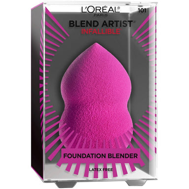 L'Oreal Paris Infallible Blend Artist Foundation Blender