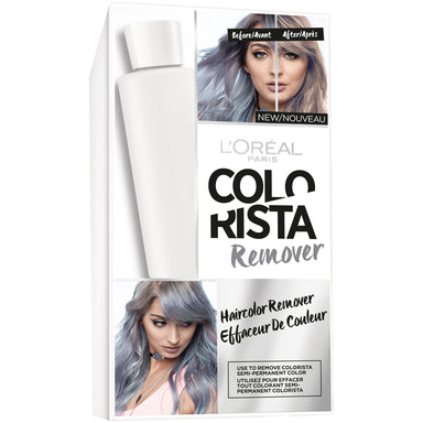 L'oreal Paris Colorista Color Eraser Hair Color Remover For Unwanted Hair Color