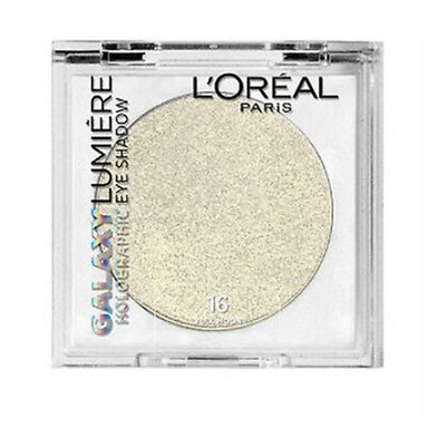 L'Oreal Galaxy Lumiere Holographic Eye Shadow