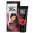L'Oreal Paris Hair Makeup Temporary 1-Day Hair Color for Brunettes, Bronze Auburn 20, 1 Fl Oz