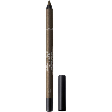 L'Oreal Paris Infallible Pro-Last Waterproof  Eye Liner Ivy , 1.2 g