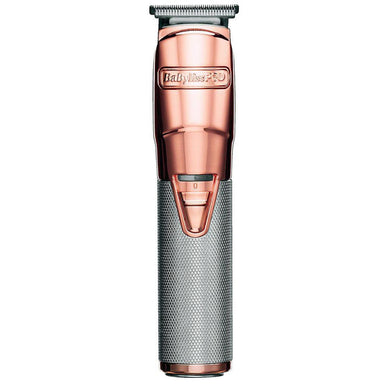 Babyliss Pro Rose Fx788Rg Metal Lithium Trimmer Cord/Cordless