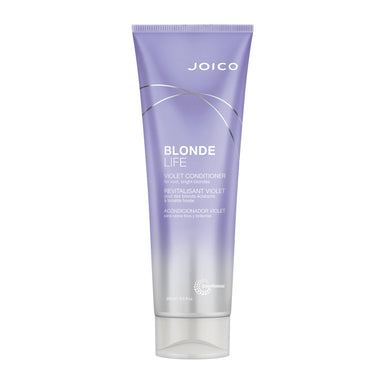 Joico Blonde Life Violet Conditioner (for Cool, Bright Blondes) 8.5oz