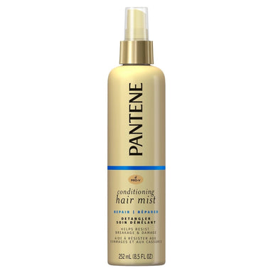 Pantene ProV Leave in Conditioning Spray Repair & Protect Detangler 252m: