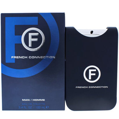 French Connection F For Men 100ML EDT Spray