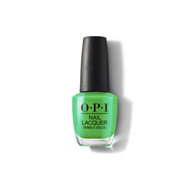 OPI Nail Lacquer Green Come True