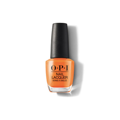 OPI Nail Lacquer Pants ON Fire
