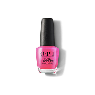 OPI Nail Lacquer Precisely Pinkish