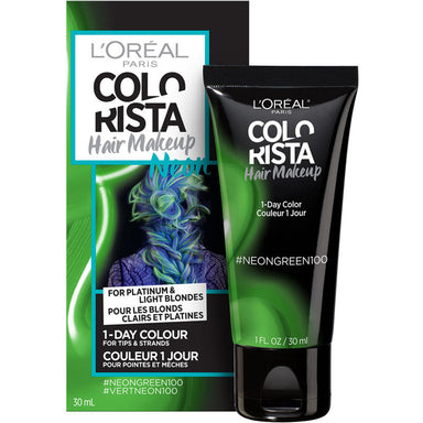 L'oreal Paris Colorista Hair Makeup