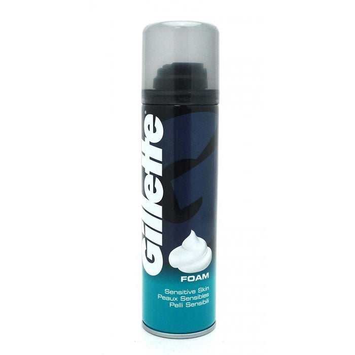 Gillette Shaving Foam, 200 ml