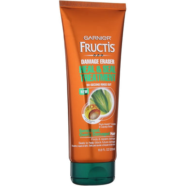 Garnier Fructis Damage Eraser Heal & Seal Treatment, 200 ml