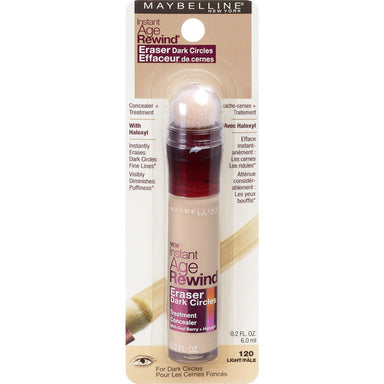 Maybelline Instant Age Rewind Eraser Dark Circle Treatment, 6.0 ml