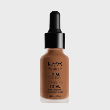 Nyx Professional Makeup Total Control Drop Foundation, 13 ml