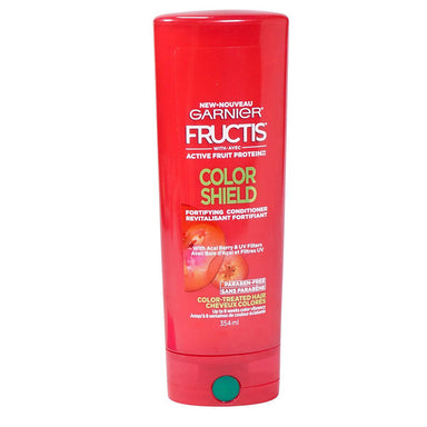 Garnier Fructis Color Shield Conditioner, with Acai Berry, 354 ml