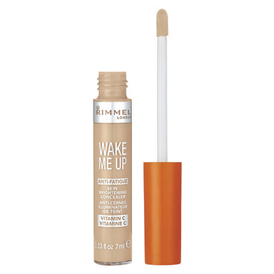 Rimmel Wake Me Up Skin Brightening Anti-Fatigue Concealer, 7 ml