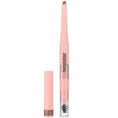 Maybelline New York Total Temptation Eyebrow Definer Pencil, 0.005 oz