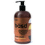 BASD Indulgent Body Wash, Creme Brulee, 450 ml