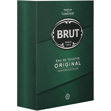 Brut Eau De Toilette 100Ml Original