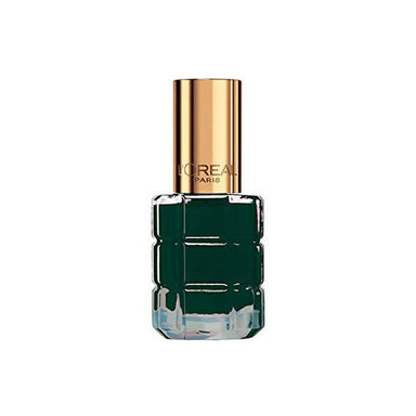 L'Oreal Paris Nail Polish Colour Riche Oil-infused Colour, 29 Crocovert, 11.7 milliliters