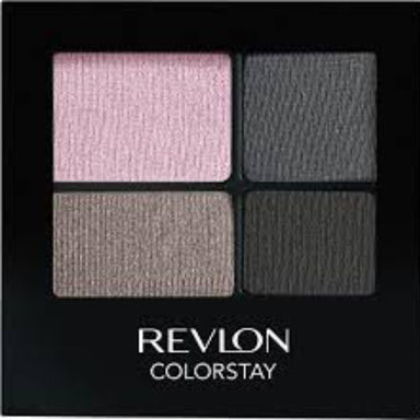 Revlon Colorstay 16 Hour Eye Shadow Quad, Enchanted 550