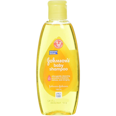 Johnson'S Baby 100Ml Shampoo