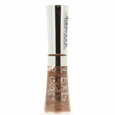 L'Oréal Paris Glam Shine Lipgloss, Nude Carat 170, 6 ml