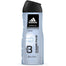 Adidas 3In1 Bodywash 400Ml