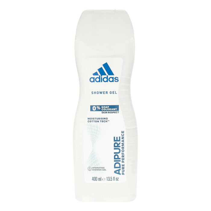 Adidas Adidas Adipure W 13.5Oz Shower Gel