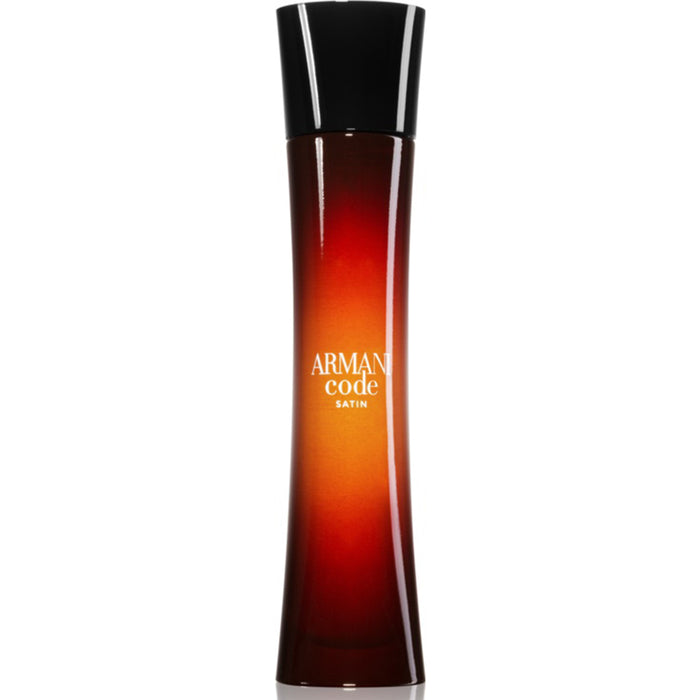 Armani Code Satin 75ML EDP Spray