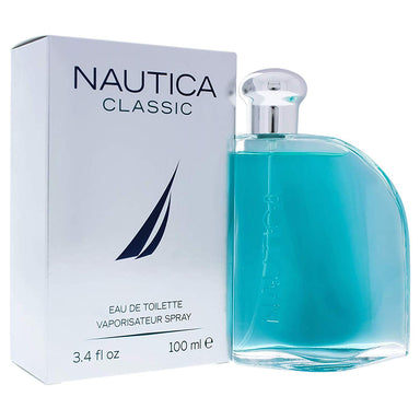 Nautica Classic 100ML EDT Spray Men