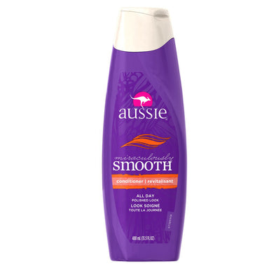 Aussie Miraculously Smooth Conditioner 400 mL