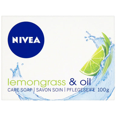 Nivea Bar Soap 100G