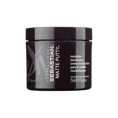 Sebastian Matte Putty Soft Dry-Texturizer, 75ml