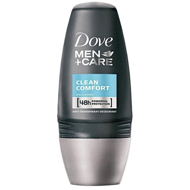 Dove Roll-On Go Fresh Deodorant 50mL