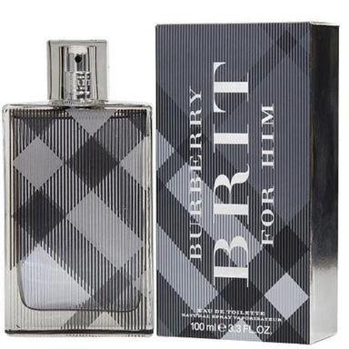Burberry Brit 100ML EDT Spray