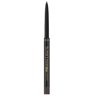 L'Oréal Paris Superliner Gelmatic - 2 Taupe Grey