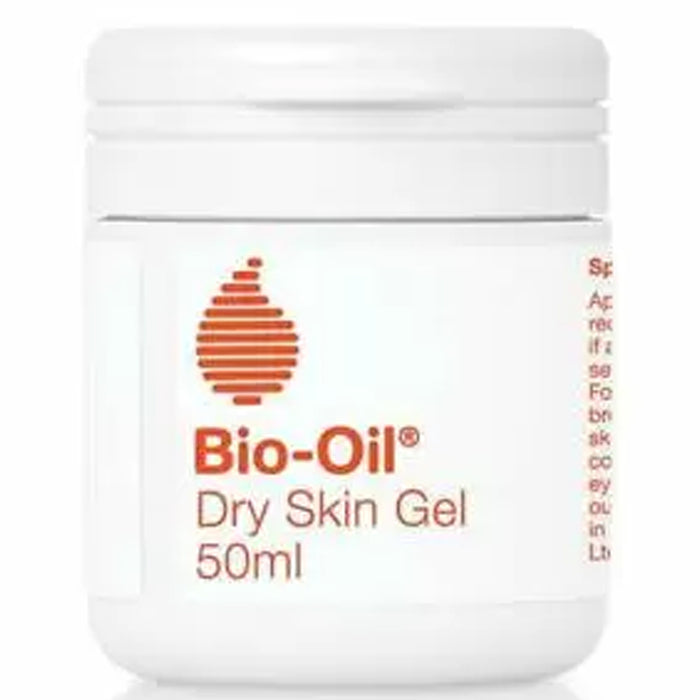 Bio-Oil Dry Skin Gel, 50mL