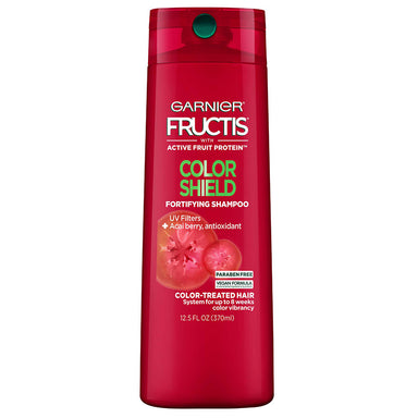 Garnier Fructis Color Shield Fortifying Shampoo with Acai Berry