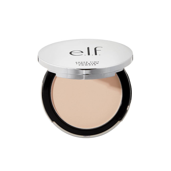 E.L.F. Cosmetics Beautifully Bare Sheer Tint Finishing Powder (Fair/Light)