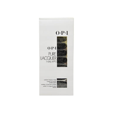 OPI Pure Lacquer Nail Apps Floral - AP104 by OPI for Women - 16 Count Nail Apps