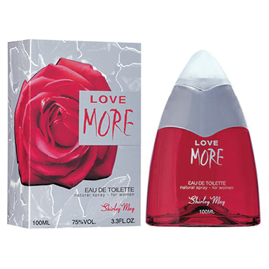 Love More 100ml Edt Spr (Impression of Cacharel Amor Amor) (W)