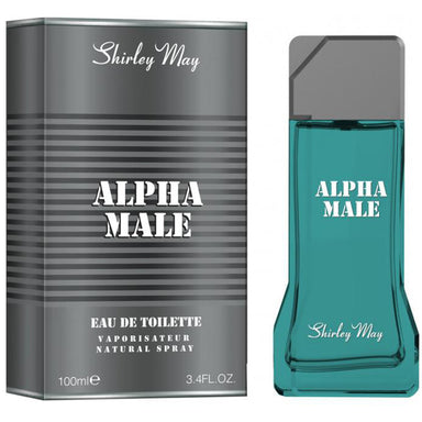 Alpha Male 825 100ML EDT Sm..