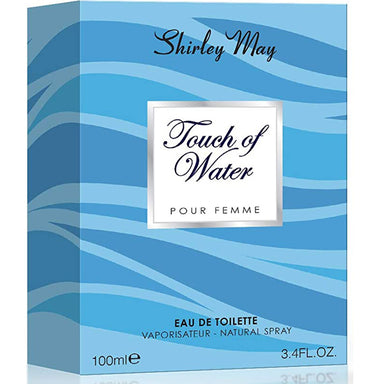 Touch of Water 828 100ml Edt
