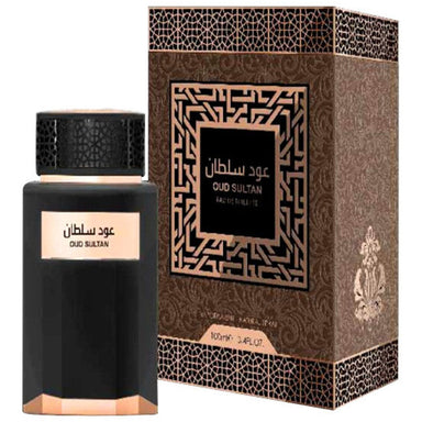 Oud Sultan 692 100ML EDT Spray (U)